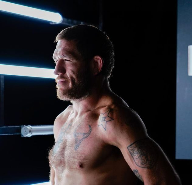 Interview: 'Filthy' Tom Lawlor ready to make long-awaited return in PFL