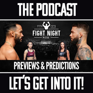 UFC Fight Night: Font vs. Garbrandt Full Fight Results