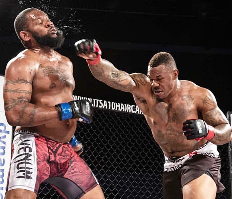 Interview: PFL heavyweight Mohammed Usman eager to show improvements